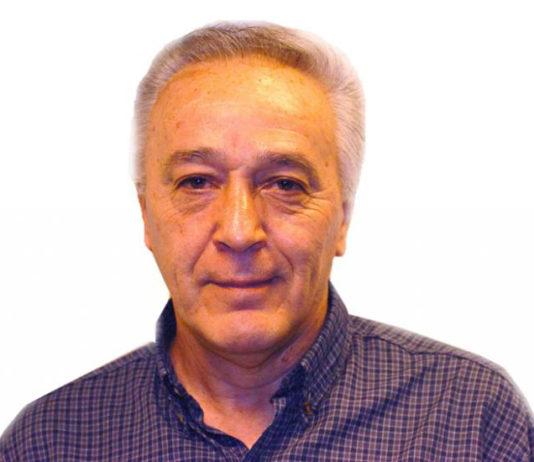 Falleció Elbio Ibarra Preti.