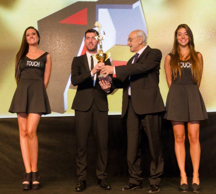 Sprinter con José María Lopez en el Cordoba cuna de campeones